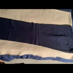 Burberry wool pants